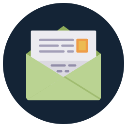 CWBA e-newsletter icon